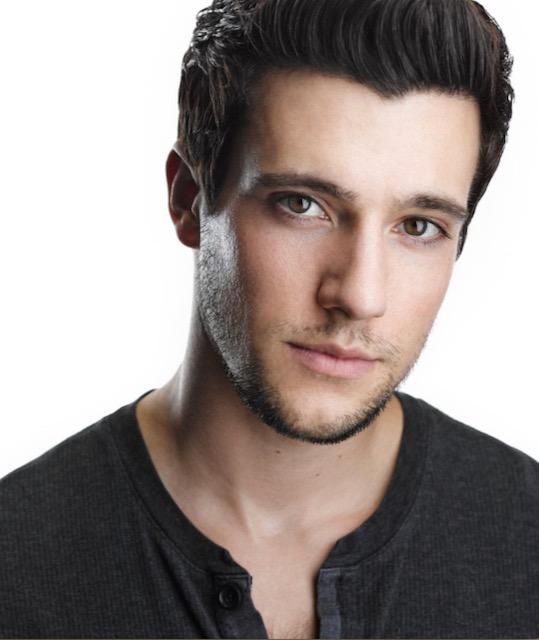 Elijah James Mitchell